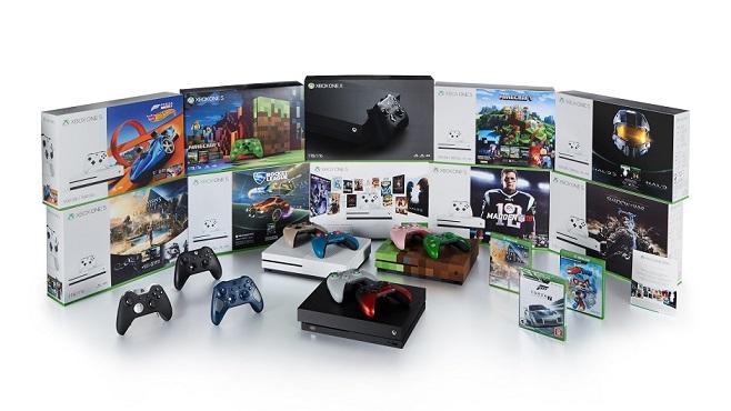 Phu Kiện Xbox One S