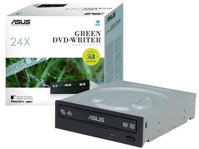 DVD - ROM DVD – RW