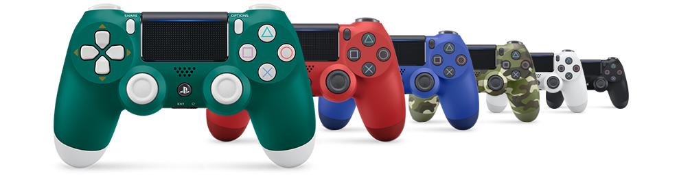 Phụ kiện PS4