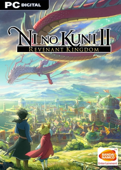 Ni no Kuni™ II: Revenant Kingdom