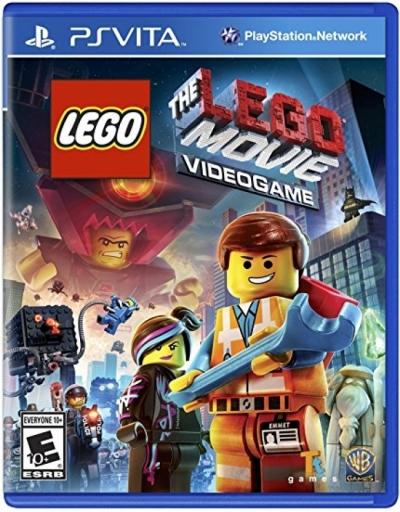 LEGO:The Lego Movie Videogame