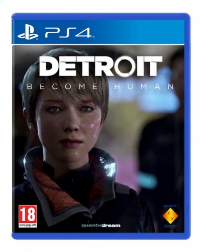 Detroit Become Human EU