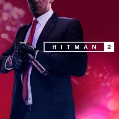 Hitman 2 US EU