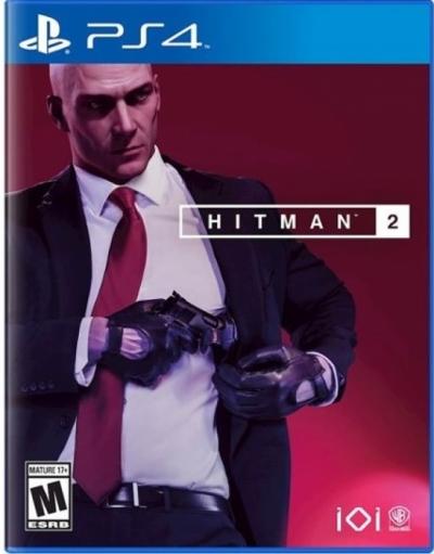 Hitman 2 US