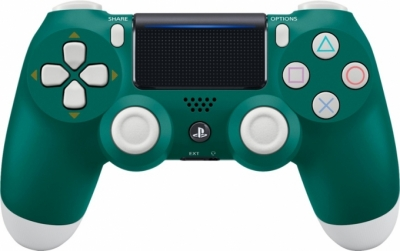 Tay cầm PS4 DUALSHOCK®4 Wireless Controller 2019 Alpine Green
