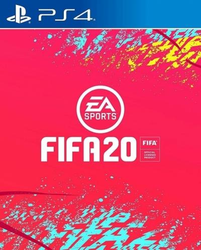 Fifa 20 Asia