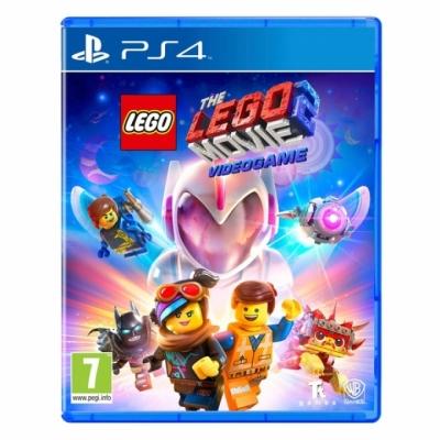 Lego Movie 2 Video Game EU