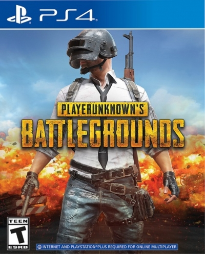 PlayerUnknown's Battlegrounds US