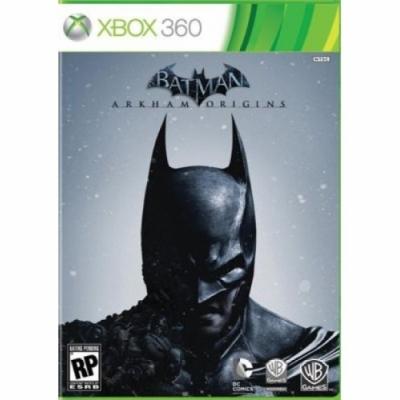 Batman Arkham Origins [XGD3-RF]