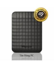 Ổ cứng di động Seagate Maxtor M3 1TB USB 3.0