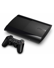 Máy PS3 500GB Hacked Copy Games Cũ 97%