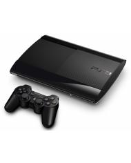 Máy PS3 250GB (98%) + 2 game tự chọn