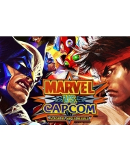 [Game PC] Marvel VS Capcom