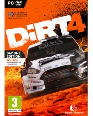 DiRT 4-RELOADED 2017 PC