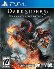 Darksider Warmastered Edition US