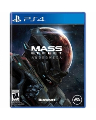 Mass Effect: Andromeda US