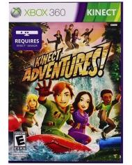 Đĩa game xịn Xbox 360 Kinect Adventures (PAL + NTSCJ)