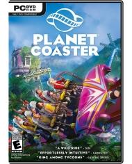 [PC] Planet Coaster
