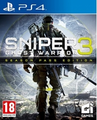 Sniper: Ghost Warrior 3 US