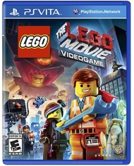 LEGO:The Lego Movie Videogame