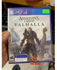 Assassin's Creed Valhalla STD US