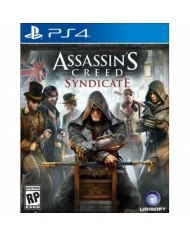 Assassin's Creed Syndicate US