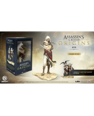 Assassin's creed origins collectors edition