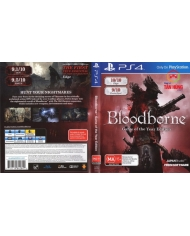 Bloodborne Game of the Year Edition Digital