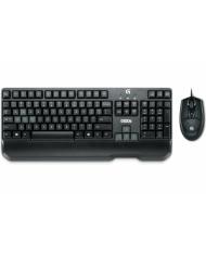 Bộ bàn phím và chuột Game Logitech G100S