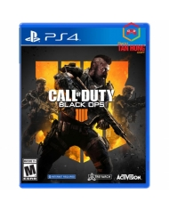 Call of Duty Black Ops 4 Asia
