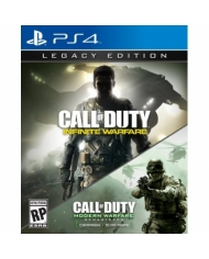 Call of Duty: Infinite Warfare Legacy Edition US