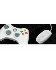 Bộ kết nối tay Xbox 360 PC Wireless Gaming