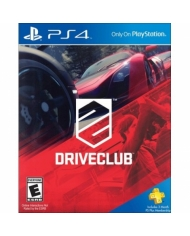 DriveClub Asia