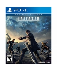 Final Fantasy XV US