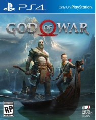 God of War Asia Sony