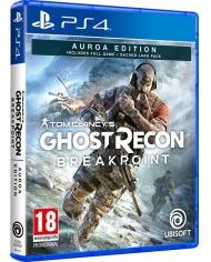 Tom Clancy's Ghost Recon Break Point