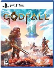 GodFall Ps5 Online Games