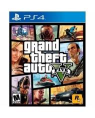 Grand Theft Auto V US