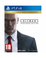 Hitman: The Complete First Season US