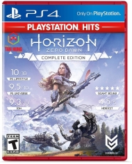 Horizon Zero Dawn - Complete Edition US
