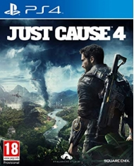 Just Cause 4 Asia