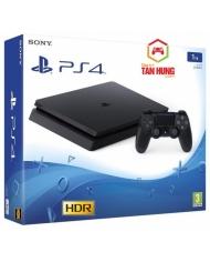 Máy PS4 Slim 1Tb 98% Chính hãng Sony VN BH 10 tháng