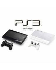 Máy PS3 250GB Hacked Copy Games Cũ 97%