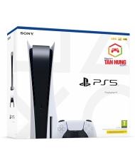 Máy PlayStation 5 Chạy đĩa Chính Hãng Sony VN Bảo Hành 12 Tháng