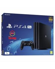 Máy PS4 Pro 1TB BH 24 tháng Chính Hãng Sony VN