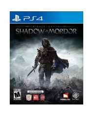Middle Earth: Shadow of Mordor US