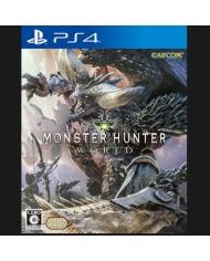 Monster Hunter World EU