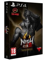 Nioh 2 Special Edition