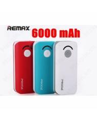 PIN SẠC REMAX PRODA JANE SERIES 6000 MAH