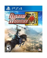 Dynasty Warriors 9 Asia